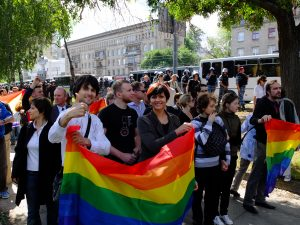 KyivPride 2013 - a historical success