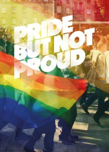 Pride but not proud